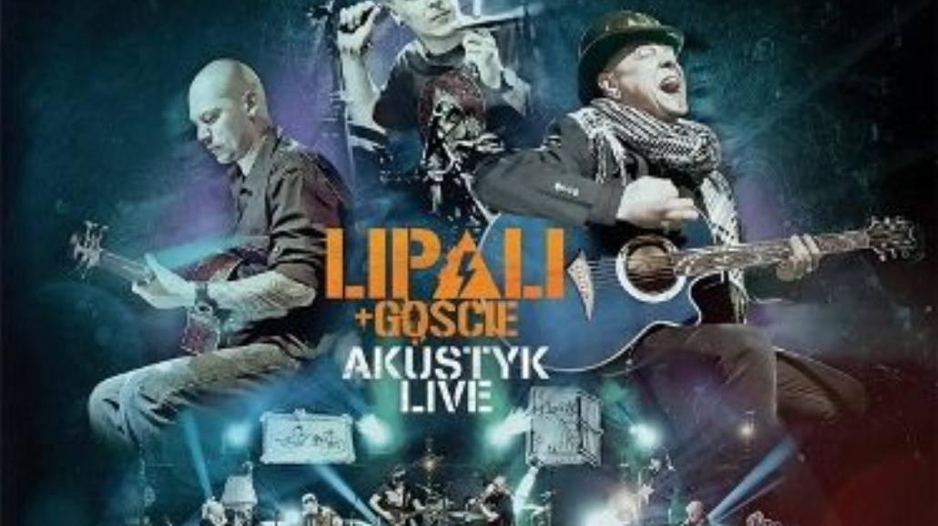 """""""Lipali + Goście Akustyk Live"""" - Premiera"""