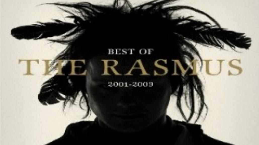 Best Of The Rasmus już 27 listopada