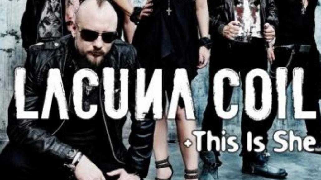 Jedyny koncert Lacuna Coil w Polsce