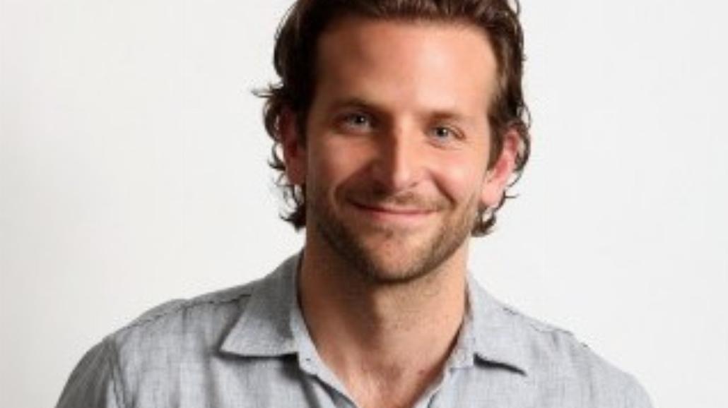 Bradley Cooper zagra Indianę Jonesa?