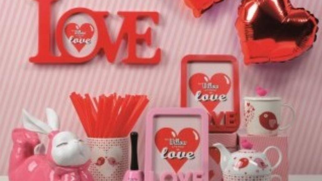 Walentynkowe prezenty. Jak obdarowują inni?