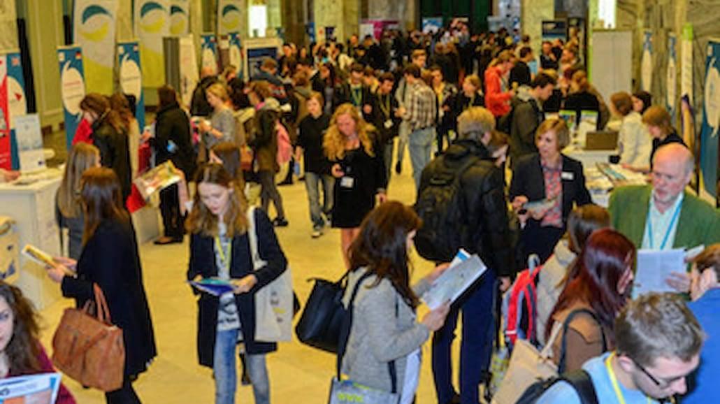 Międzynarodowe Targi Edukacyjne Masters and More - Dlaczego warto wziąć w nich udział?