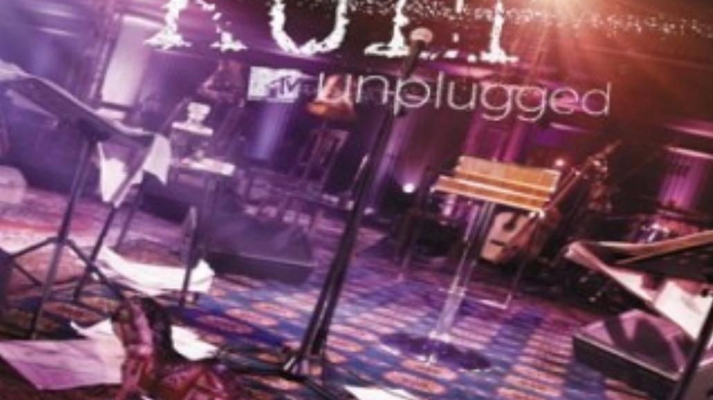 """Arahja""-  Zobacz Kult MTV Unplugged"