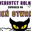 Dzień Otwarty Uniwersytetu Rolniczego w Krakowie 2020 - informacje o wydarzeniu - Drzwi otwarte, UR, Kraków, wydarzenia, Marzec 2020, Program, Harmonogram, Udział, Zapisy