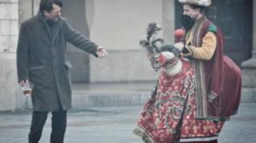 Nowy film Smarzowskiego przedpremierowo