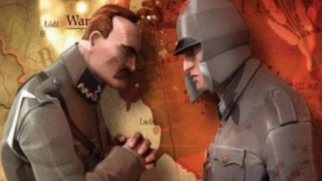 """""""Animowana Historia Polski"""" w Kinie 5D Extreme"""