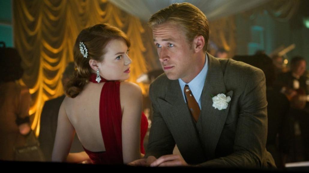 """Emma Stone i Ryan Gosling tańczą i śpiewają """"La La Land"""""""