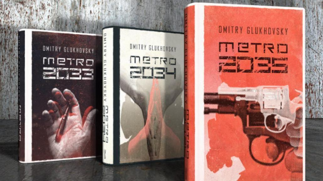Poznaj dalsze losy Artema. Nadchodzi Metro 2035! [FRAGMENT]