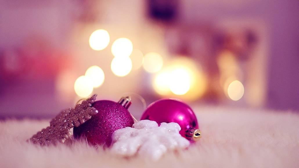 Ozdoby świąteczne potrafią szybko się znudzić i z kaÅźdym rokiem prÃłbujemy szukać czegoś nowego.