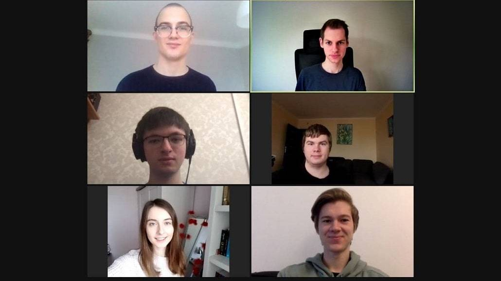 Warsaw Team w ASC Student Supercomputer Challenge 2020-2021