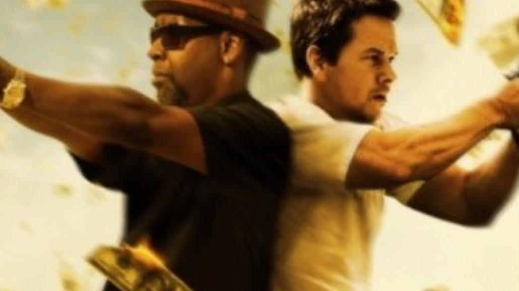 """""""Agenci"""" na szczycie box office"""