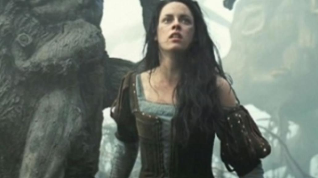 Kristen Stewart najlepiej zarabiającą aktorką