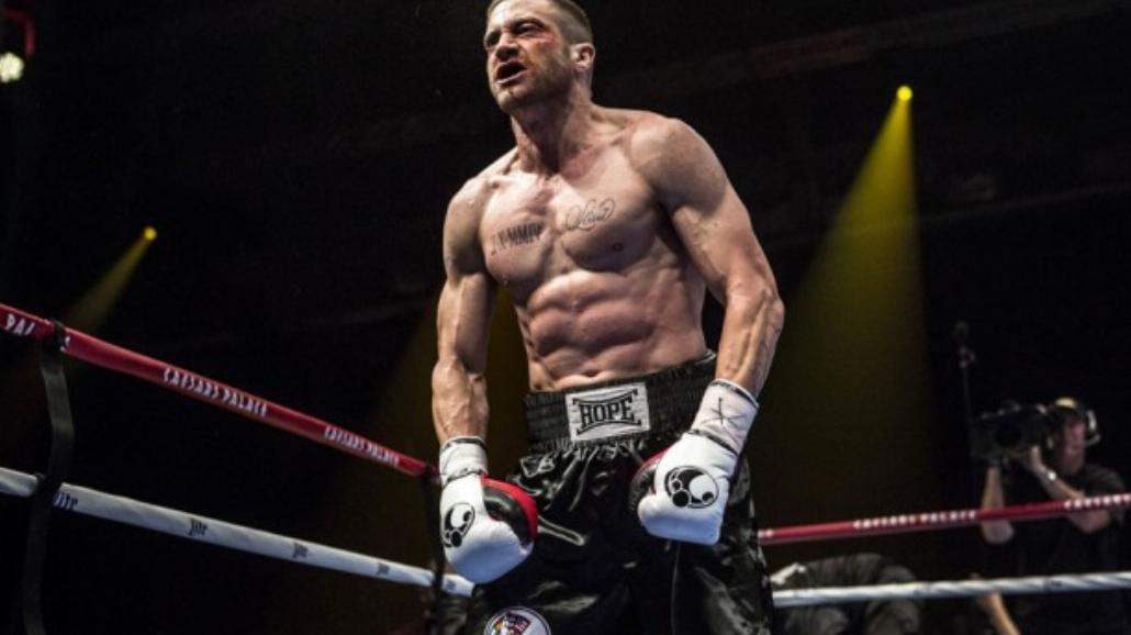 """Jake Gyllenhaal walczy ostro w zwiastunie """"Do utraty sił"""" [WIDEO]"""