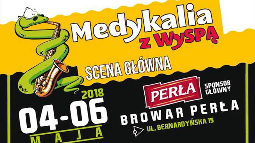 Medykalia 2018 Lublin