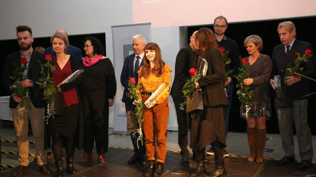 Laureaci PiÃłra Fredry 2018