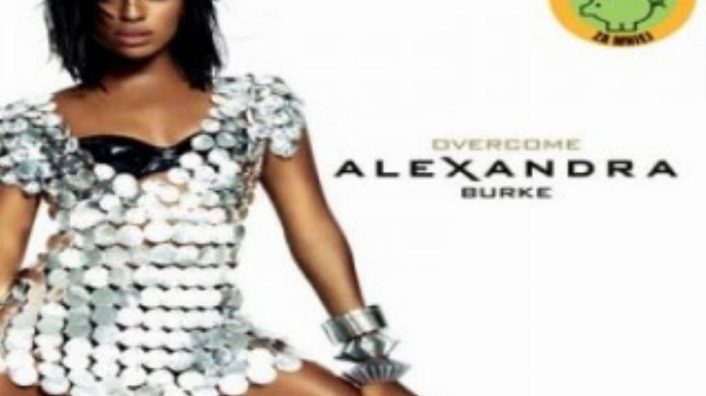 """Alexandra Burke - """"Overcome"""""""