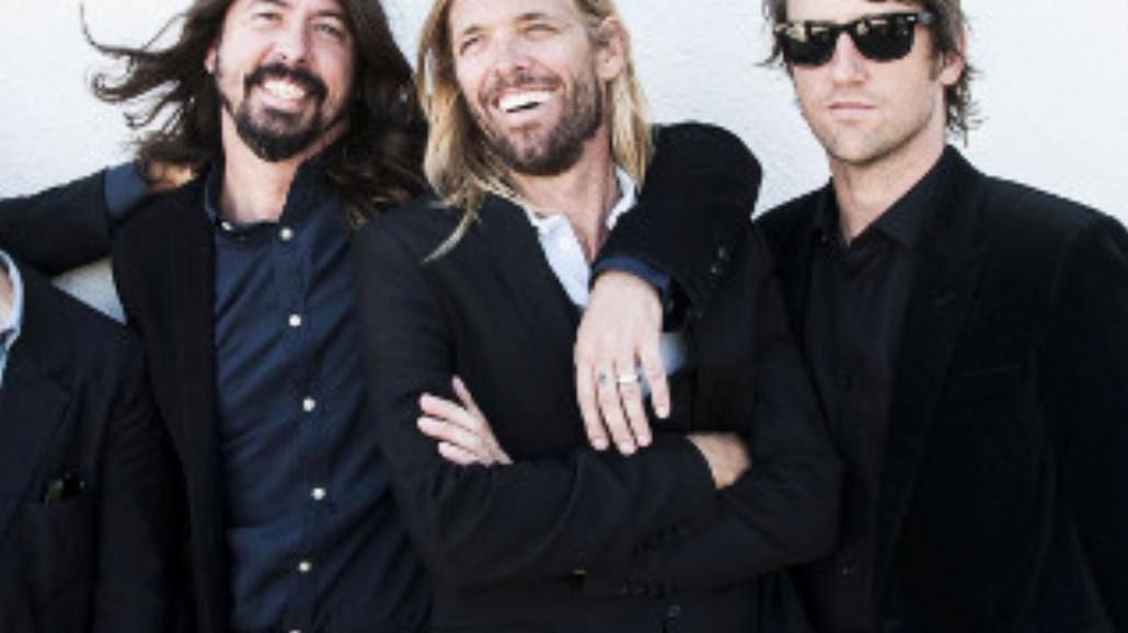 Wiemy, kto wystąpi przed Foo Fighters w Polsce! [WIDEO]
