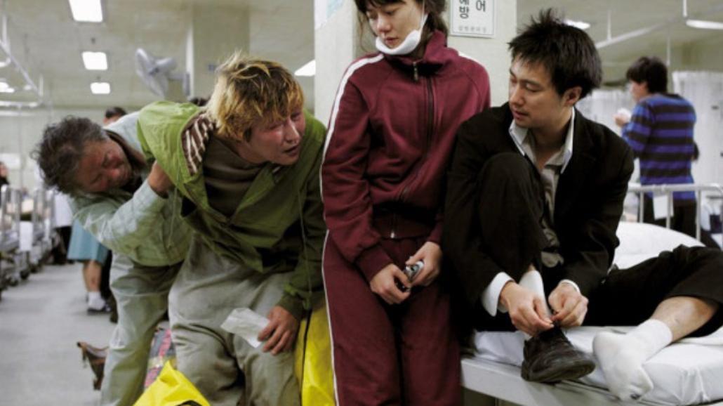 Fenomen kina azjatyckiego na Festiwalu Filmów Koreańskich