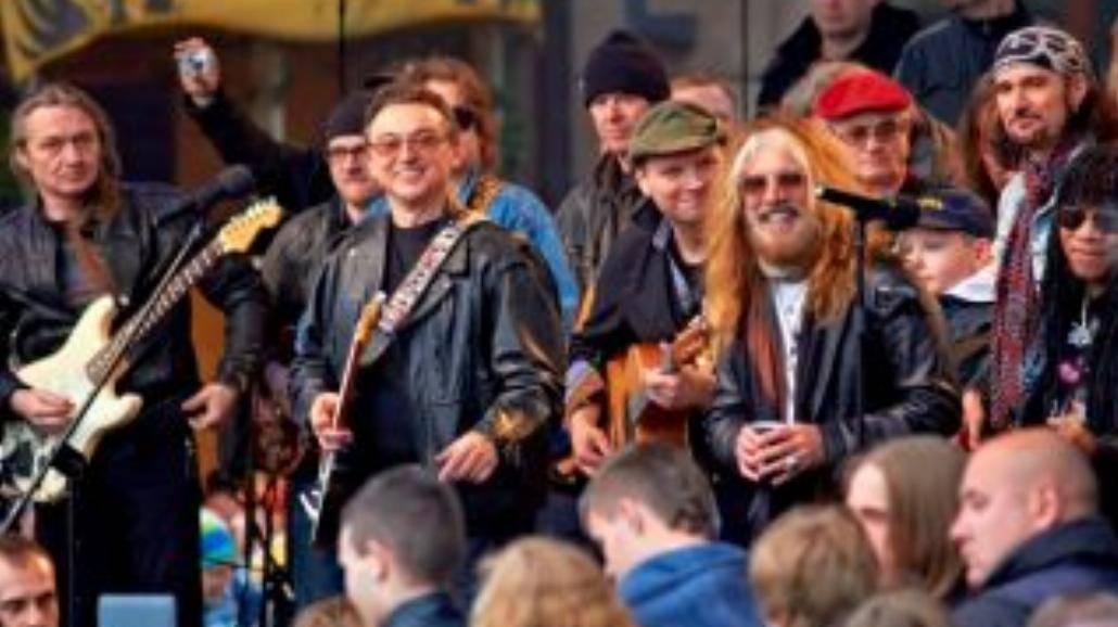 Gitarowy Rekord Guinnessa już w czwartek!