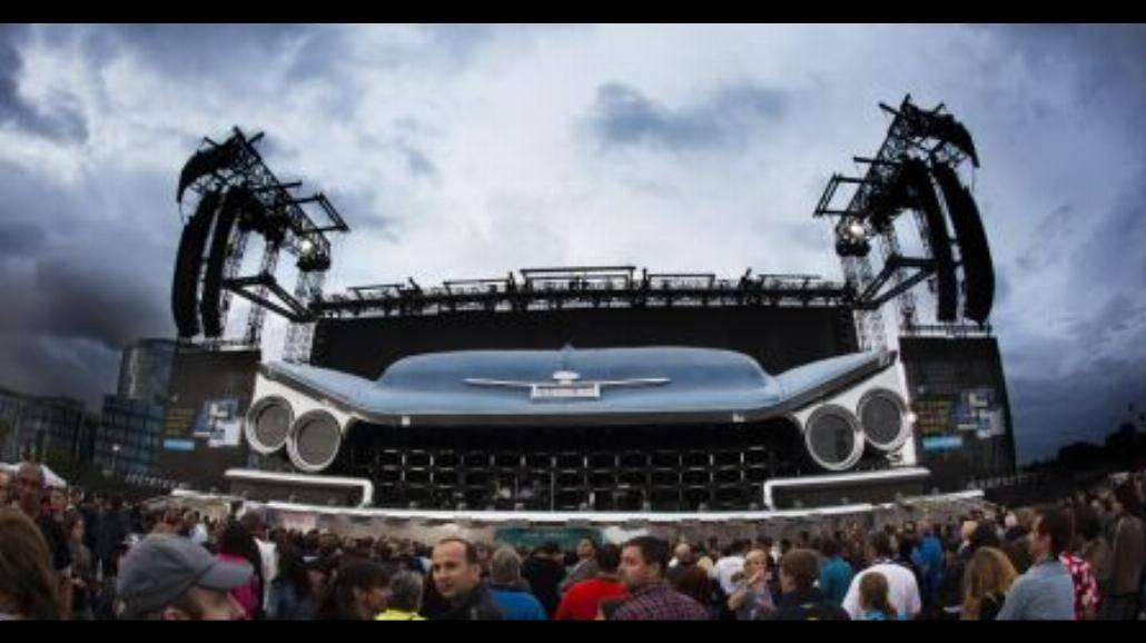 Bon Jovi zagra na Cadillacu