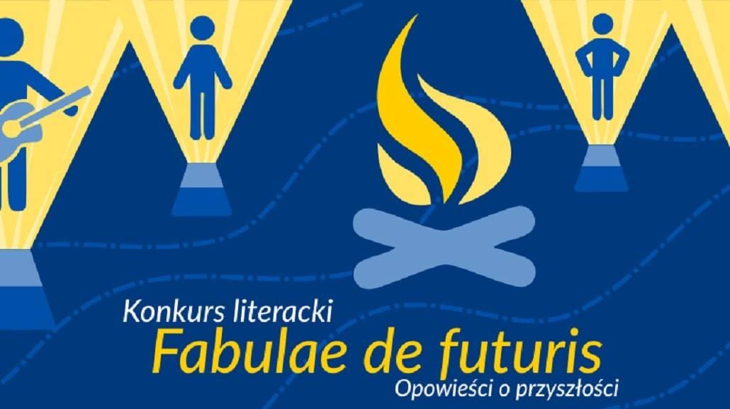 "Konkurs literacki ""Fabulae de futuris"""