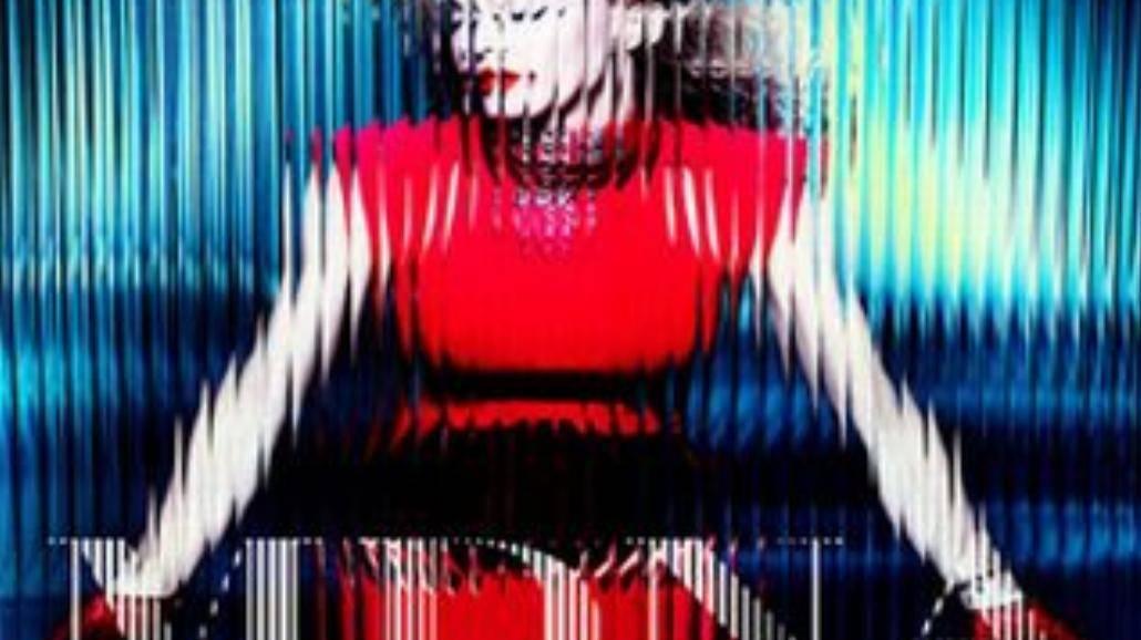 Dziś premiera płyty Madonny