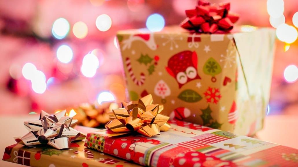 Okres zimowy wiąÅźe się ze świątecznym szaleństwem, ktÃłre kończy się czasami zbyt duÅźą ilością prezentÃłw.