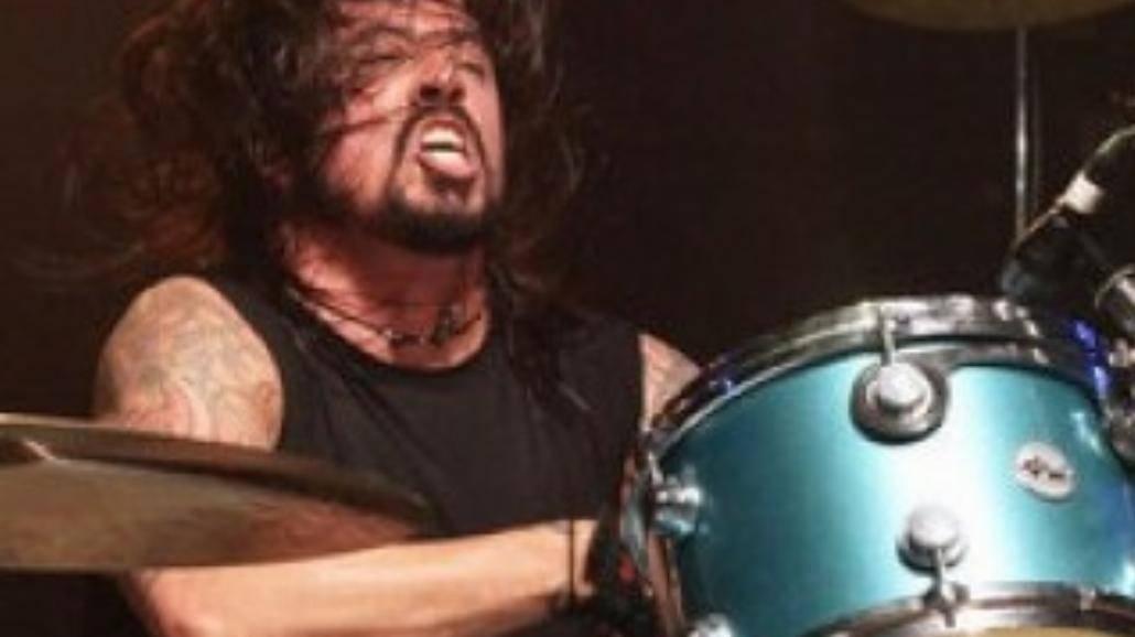 Dave Grohl boi się filmu o Kurcie Cobainie