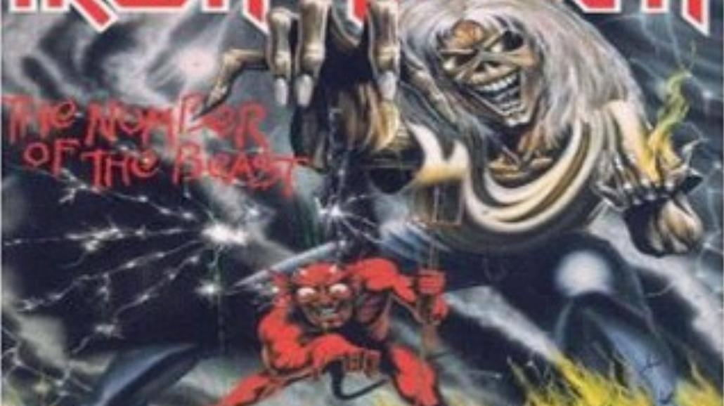 Iron Maiden nigdy nie zagrają na Glastonbury
