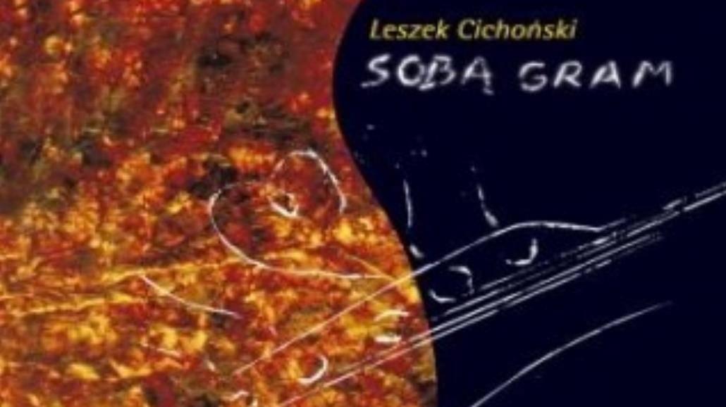 Debiutancka płyta Cichońskiego w listopadzie