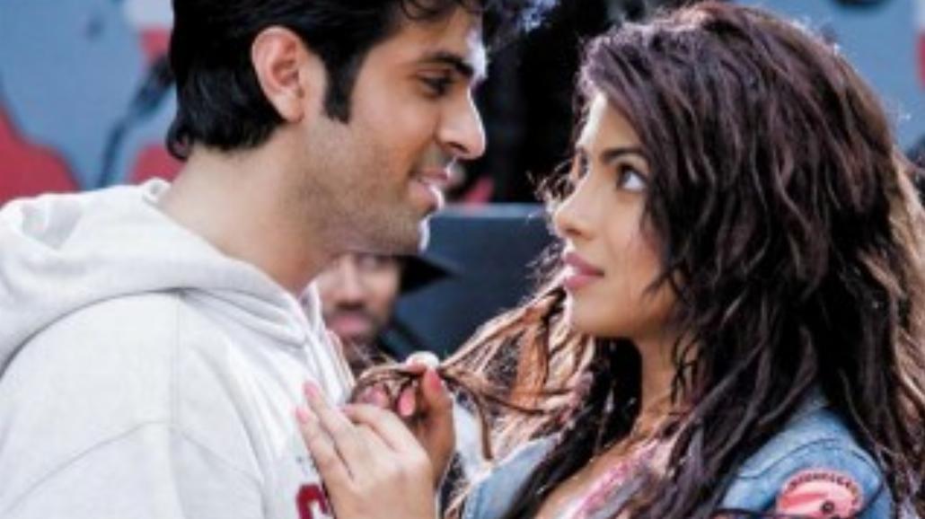 Bollywoodzkie hity w CSF