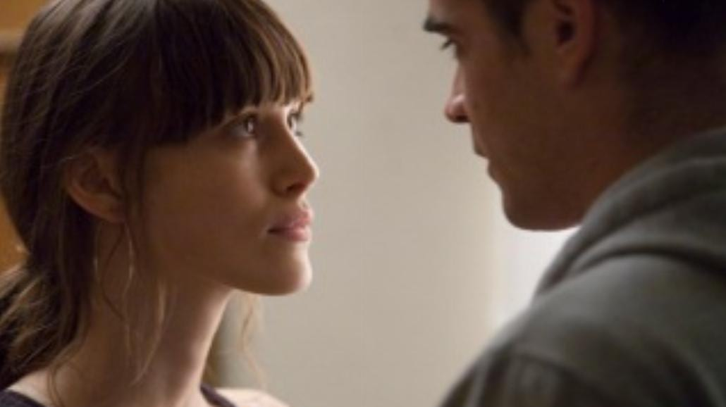 Colin Farrell i Keira Knightley zachwyceni sobą