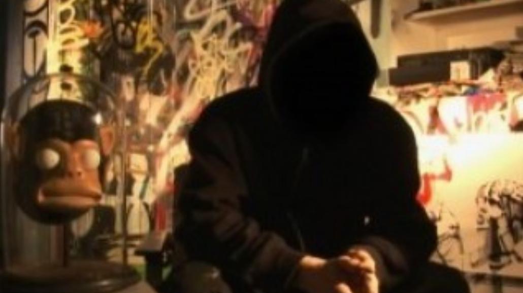 Banksy z Oscarem?