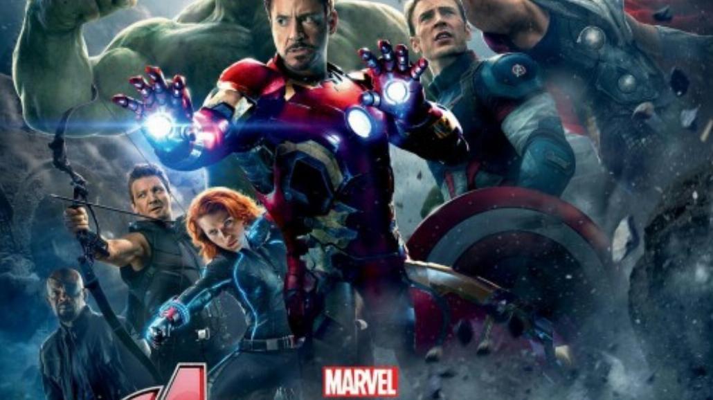 Avengers: Czas Ultrona nie potrwa wiecznie [RECENZJA]