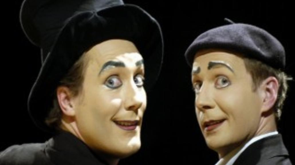 """Silence"" - spektakl mistrzów pantomimy"