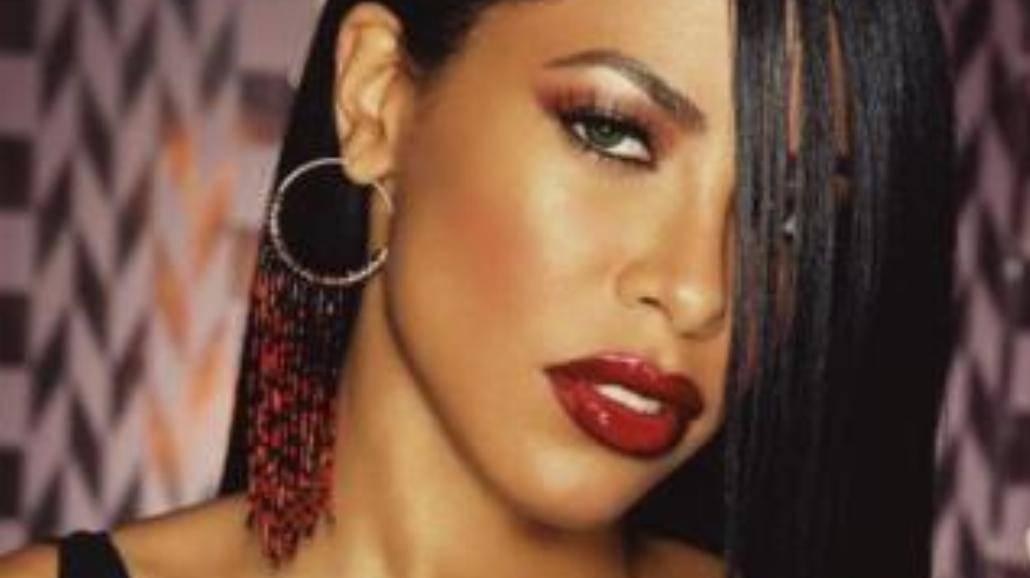 Będą nowe piosenki od Aaliyah [WIDEO]