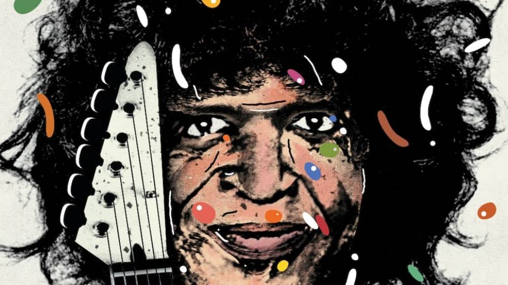 Gitarowy Rekod
