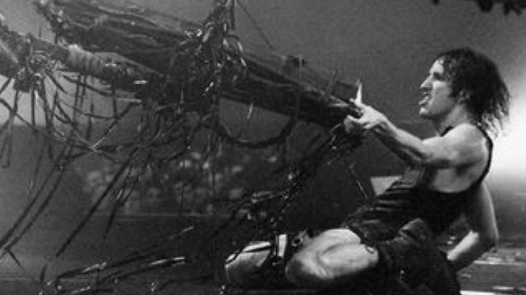 Nine Inch Nails w Polsce