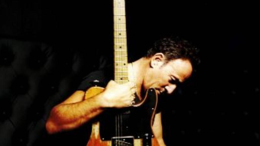 Nowy album Bruce'a Springsteena w marcu