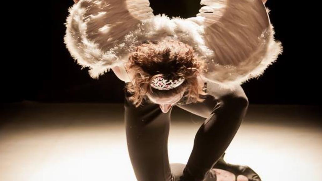 Tadeusz Kantor bohaterem grudniowej Sceny Tańca Studio