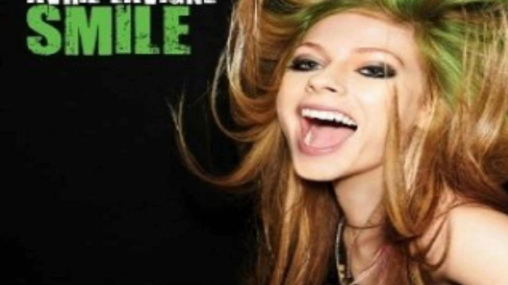 """Zobacz nowy klip Avril Lavigne """"Smile"""""""