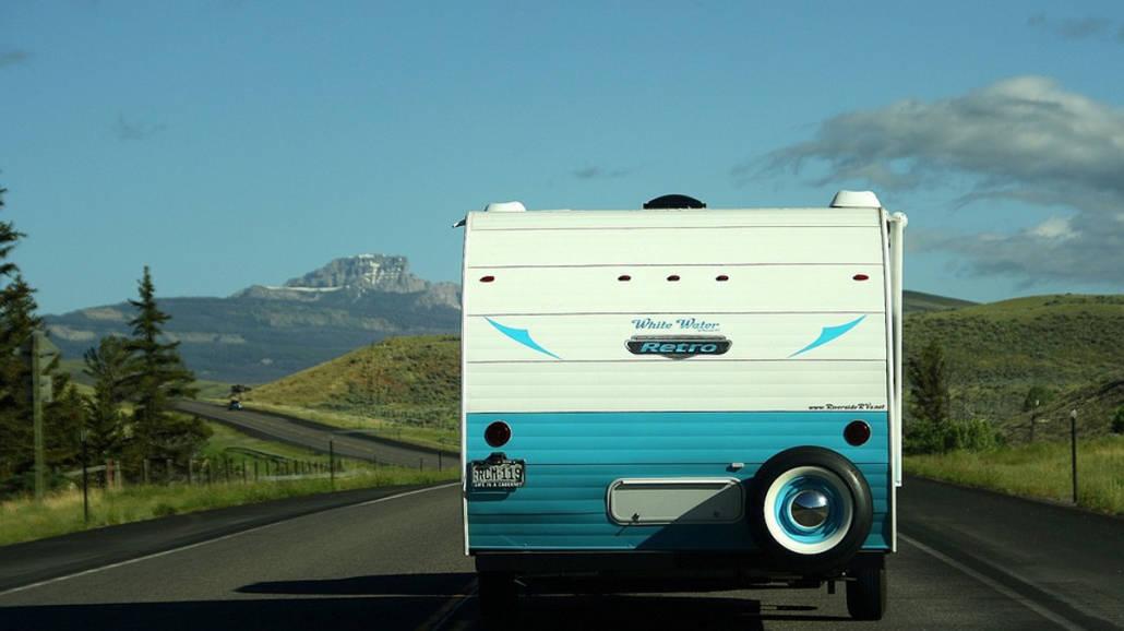 "Camping dla wygodnickich: Na czym polega ""Glamping""?"
