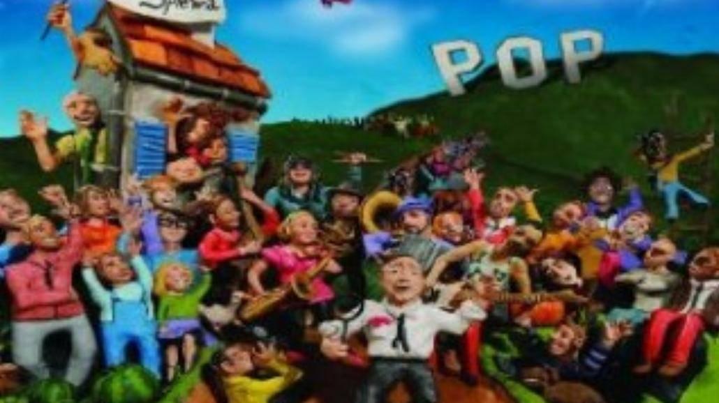 """Czesław Śpiewa - """"Pop"""""""