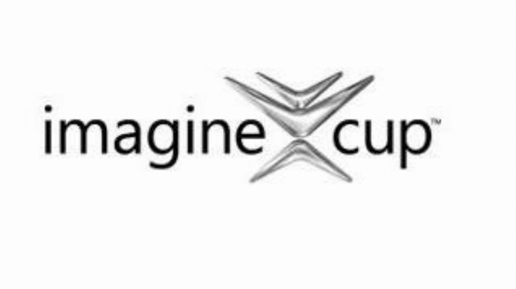 Znamy finalistów Imagine Cup