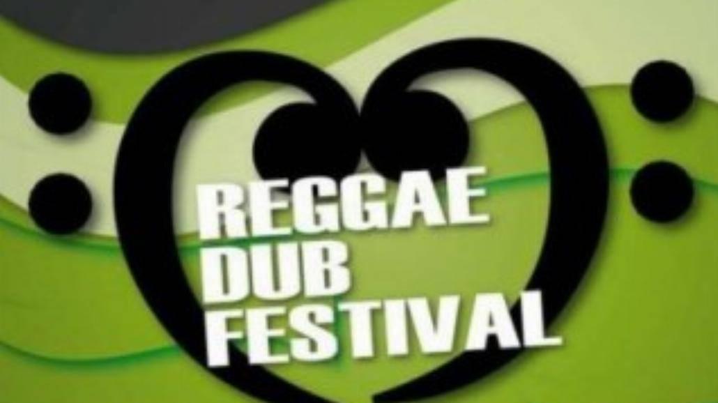 African Head Charge na Reggae Dub Festivalu