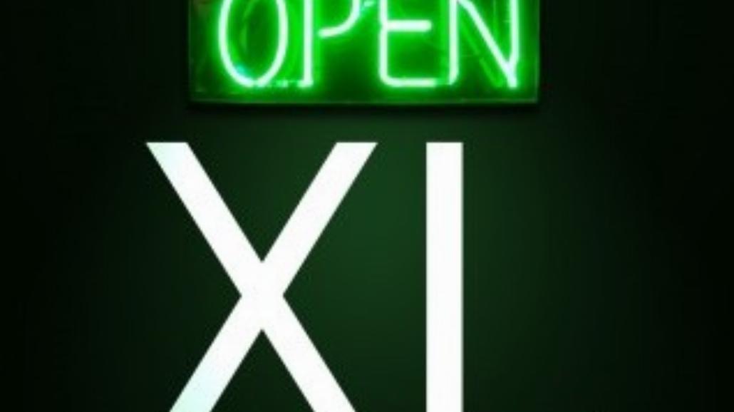 Wielkie otwarcie Sceny Teatru XL