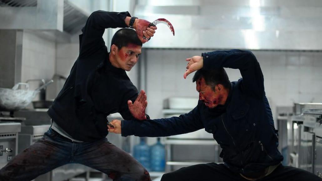 """""""Cicha eksplozja"""" - pięciosmakowa książka o fenomenie kina azjatyckiego"""