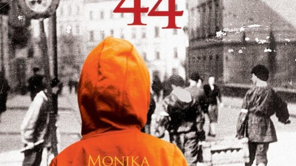 """""""Galop '44"""" - współczesna młodzież, żyjąca w Powstaniu Warszawskim!"""
