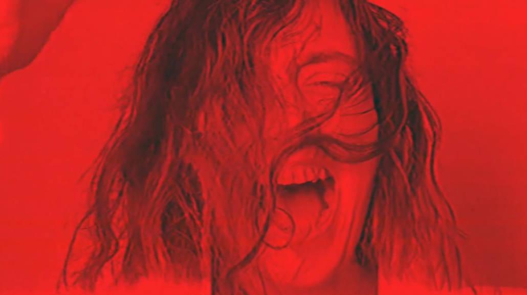 """Strajk Kobiet """"Kiedy krzyczę"""""""