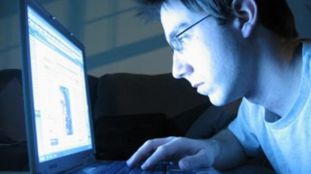 W jaki sposób chronić swoje dane w Internecie?